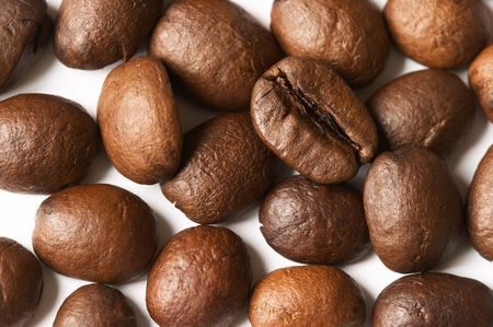 loads: Coffee beans