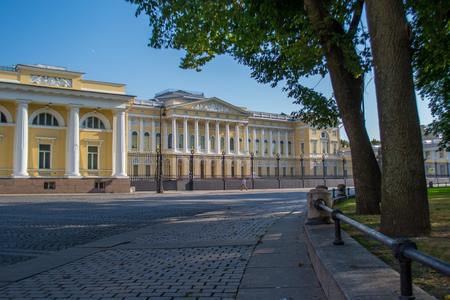 st  petersburg: St. Petersburg Editorial
