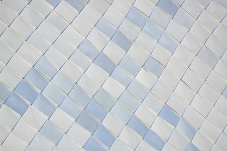 textur Quadrat Wand Dach