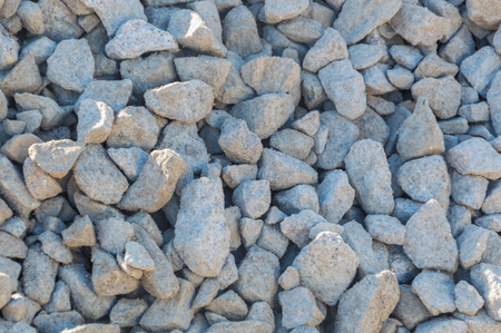 close-up, and a lot of stones, background.