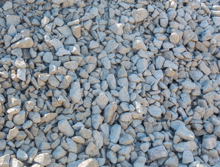 background, stones, bunch, close-up. Stockfoto