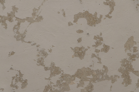 background, cement wall with putty, texture