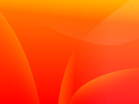 red line: abstract dynamic red and orange gradient background