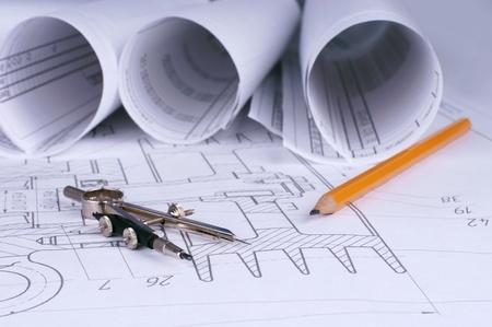 trabajar con blueptints o dibujos de ingeniería