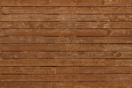 wooden fences: Blank brown wooden fence outdoors