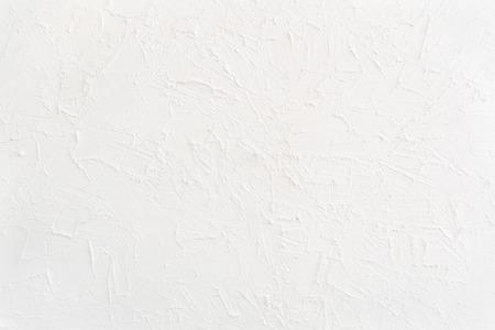 White plaster texture for background