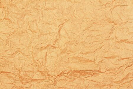 Battered old brown paper background