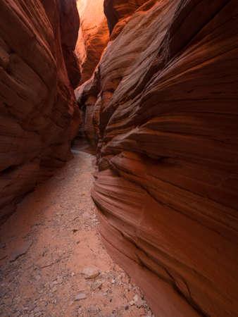 peekaboo: Peekaboo Canyon
