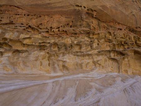 Crack Canyon Banque d'images - 38683893