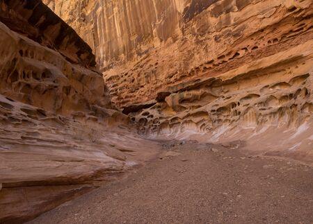 crack: Crack Canyon