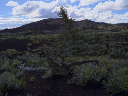craters: Craters of the Moon National Monument