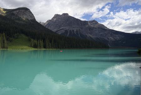emerald: Emerald Lake