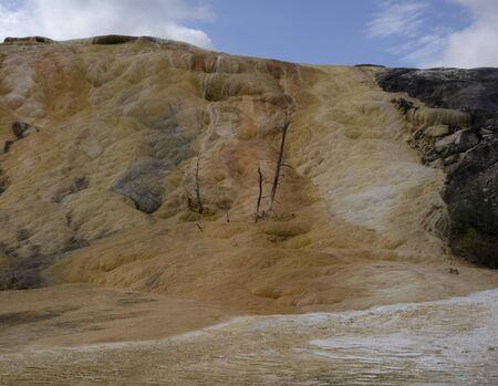 hydrothermal: Palette Spring