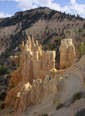 overlook: Fairyland Canyon Overlook