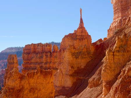 Navajo Loop Фото со стока