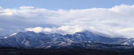 idaho: Scout Mountain, Idaho