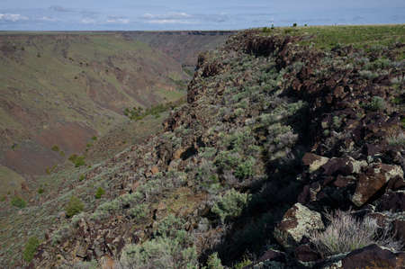 Jarbidge Canyon