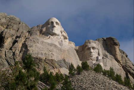 mount rushmore: Mount Rushmore