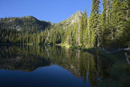 Black Lake Фото со стока