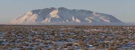 Big Southern Butte