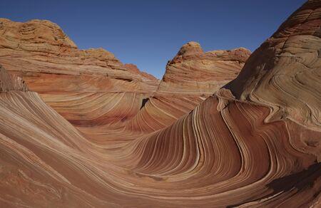 The Wave Фото со стока - 74001077