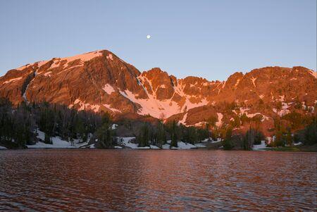 Fishpole Lake Imagens - 81918436