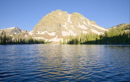 Iron Bog Lake