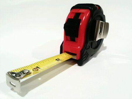 測定テープ 写真素材 - 32580711