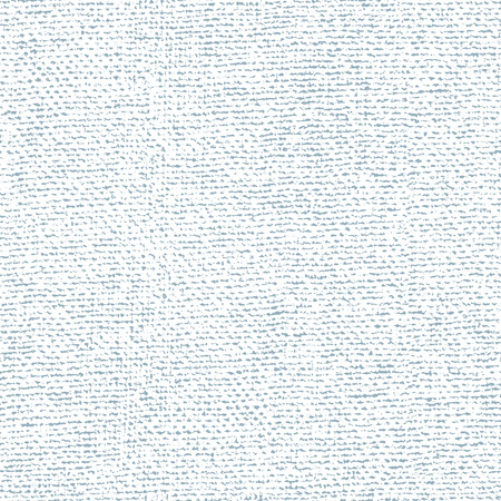 Fabric canvas overlay texture. Vector seamless patern  イラスト・ベクター素材