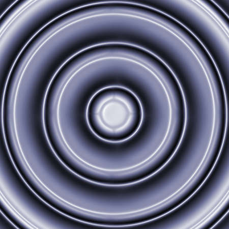 abstract round object photo