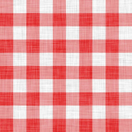 picnic blanket: digitally made red picnic cloth