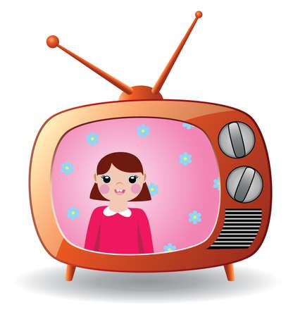 jeu de tv rétro
