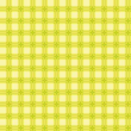 light green picnic cloth Vector