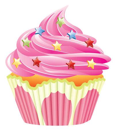 Rosa Cupcake Aktuelles