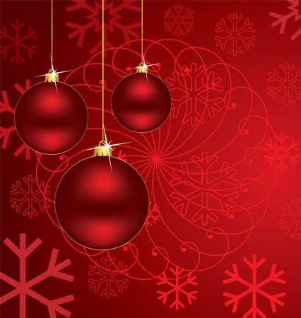 holiday illustration  Vector