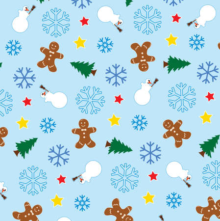 holiday background  Stock Vector - 8145223