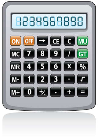 vector gray calculator  Vector