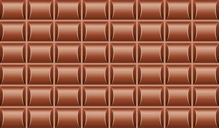 chocolate bar Stock Vector - 9715639