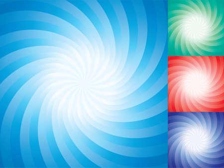 starburs: Vector conjunto de fondos abstractos explosi�n de la estrella