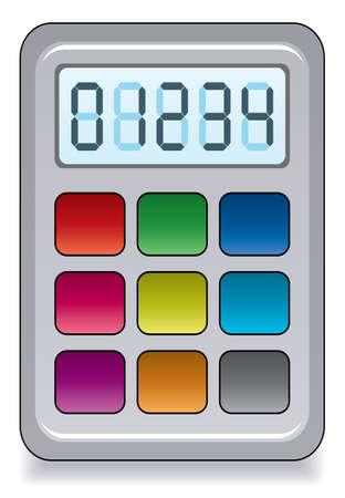 calculadora de colorido