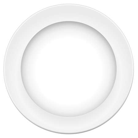 dinner setting: placa