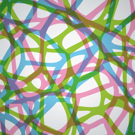 complicated: abstract colorful and complicated background pattern