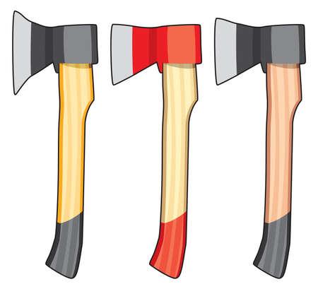 axes: design of axes