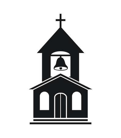 Religiöses Symbol der christlichen Kirche.