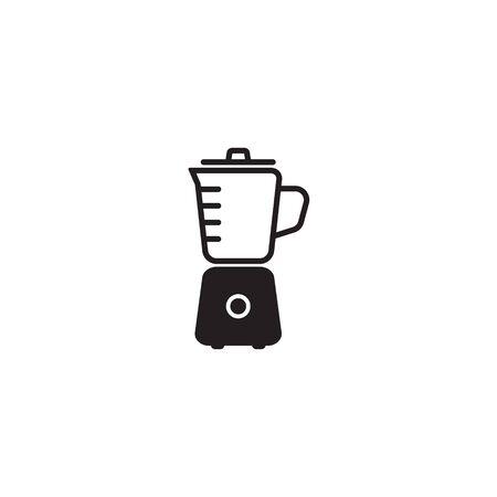 Blender vector icon, Blender symbol isolated