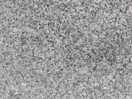 gray granite wall Stock Photo