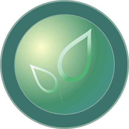 eco logo photo