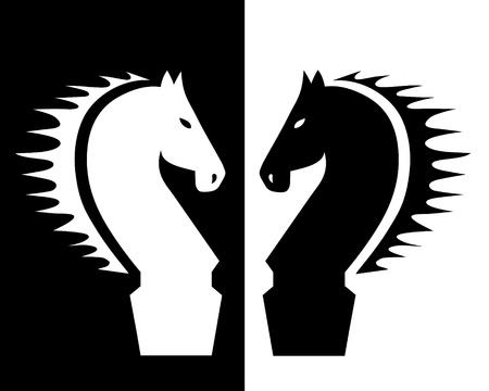 viability: black and white