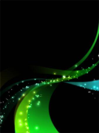 magic background Stock Photo - 10279527