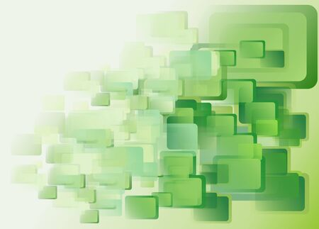 green modern background photo